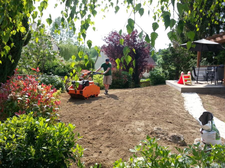 Oxivia Jardinage A Domicile Dans Le Val D Oise 95